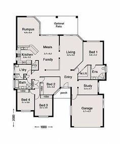 Our Single Storey Homes House Designs House Plans Prices
