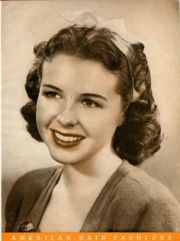 1940s hairstyles short hair