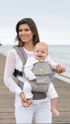 lillebaby complete airflow mist with pocket baby carrier from well ca