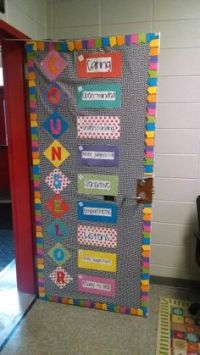 1000+ images about School Counselor Bulletin Board Ideas