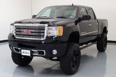 Ford Trucks And Gray On Pinterest