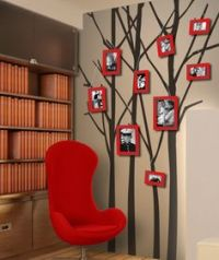 1000+ ideas about Tree Wall Art on Pinterest   Tree Wall ...