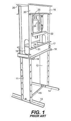 1000+ images about Hydraulic Press on Pinterest