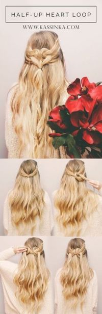 1000+ ideas about Date Hairstyles on Pinterest | Braids ...