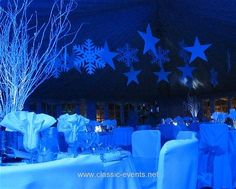 chair cover hire sussex dallas cowboys bean bag 1000+ images about frozen/snowflake/winterland on pinterest | frozen balloons, balloon ...