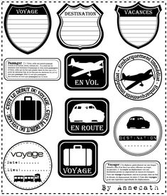 1000+ images about Printables for Scrapbooking and