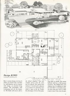 1000+ images about Mid Century Architecture on Pinterest