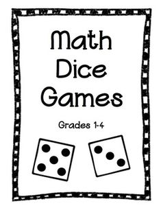 1000+ images about Math- Games and Manipulatives on