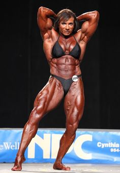 Risultati immagini per woman bodybuilder heavyweight