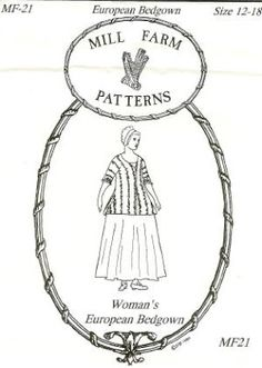 1000+ images about 18th Century Bedgowns on Pinterest