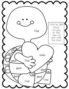 1000+ images about Worksheets For Kids on Pinterest