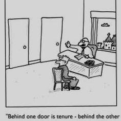 Teacher Cartoons: cartoons about teachers, educators