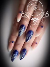 Kirsty Meakin Nail Art | NAIO NAILS PRODUCTS | UNIQUE ...