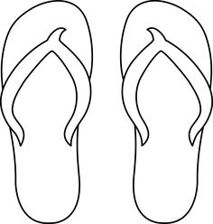 1000+ images about FLIP FLOPS! And Hand Painted Shoes on