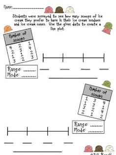 Worksheets and Second grade on Pinterest