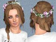 1000 sims 3 hairstyles