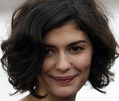 EN IMAGES Festival De Cannes 20 Coiffures Marquantes Audrey