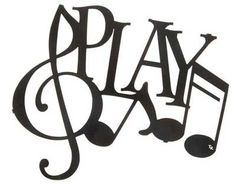 Music, My music and Music notes on Pinterest