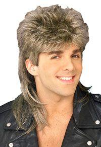 Popular 80s Men Hairstyles Hair Styles Pinterest Popular