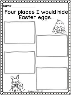 1000+ images about School-Holiday-Easter on Pinterest