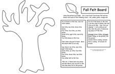 1000+ images about Fall Early Learning Printables on