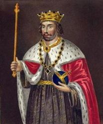 WI: Medieval King Declares himself Pope alternatehistory com