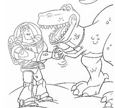 Toy story, Free printable coloring pages and Printable