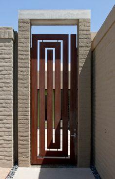 1000 images about Garden art gates fences on Pinterest