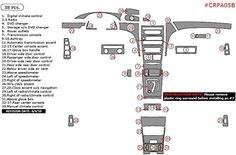 1000+ images about 2004 CHRYSLER PACIFICA on Pinterest