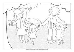 Coloring pages, Four seasons and Coloring on Pinterest