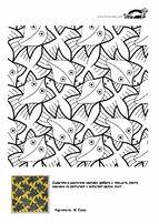 1000+ images about kunstkleurplaten on Pinterest