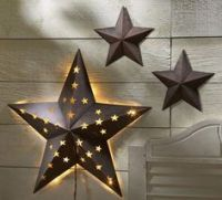 1000+ images about Country star decor on Pinterest ...