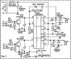 Building a Hi Fi vacuum tube amplifier . Design and