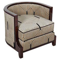 funky sofas nz sofa bed mattress sacramento 1000+ ideas about art deco chair on pinterest | ...