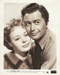 Image result for virginia gilmore actress in western union