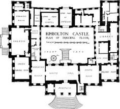 1000+ images about Castle floorplans on Pinterest