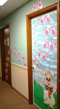 1000+ images about Easter door ideas on Pinterest ...