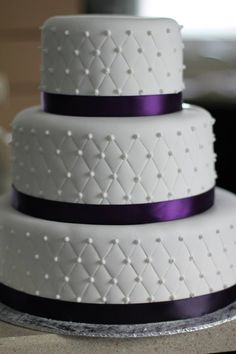 Replace purple ribbo