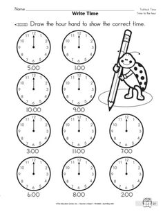 Math worksheet that requires to students to name 10 more