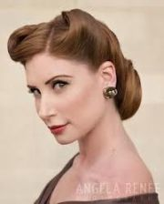 1000 1940s hairstyles