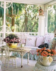 1000+ images about Beautiful veranda' s on Pinterest