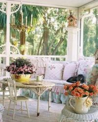1000+ images about Beautiful veranda' s on Pinterest ...