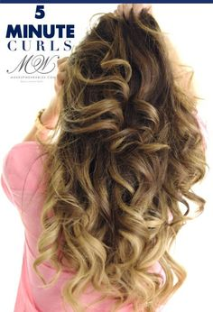 7 ways to achieve heatless curls the best way to protect your hair from unwanted heat damage