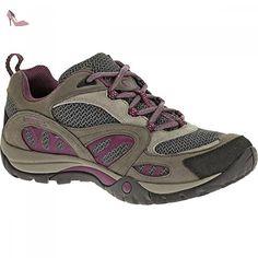 merrell chaussure randonnee azura femme merrell violet chaussures merrell