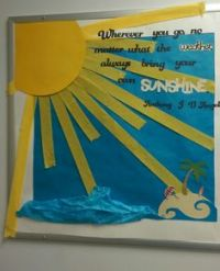1000+ ideas about Sun Bulletin Boards on Pinterest ...