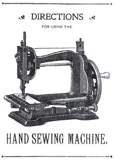 1000+ images about White Sewing Machine Company on