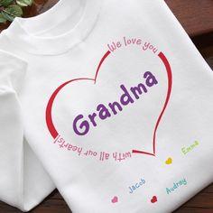 1000 Ideas About Grandma T Shirts On Pinterest New