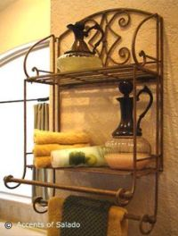 1000+ images about Project: Bathroom [Tuscan] on Pinterest ...