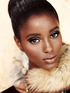 1000 images about makeup for black women dark skin tones on pinterest dark skin beauty by