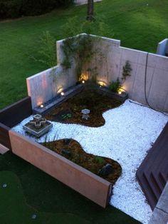 Exterior Zen Garden Design Pictures Remodel Decor And Ideas